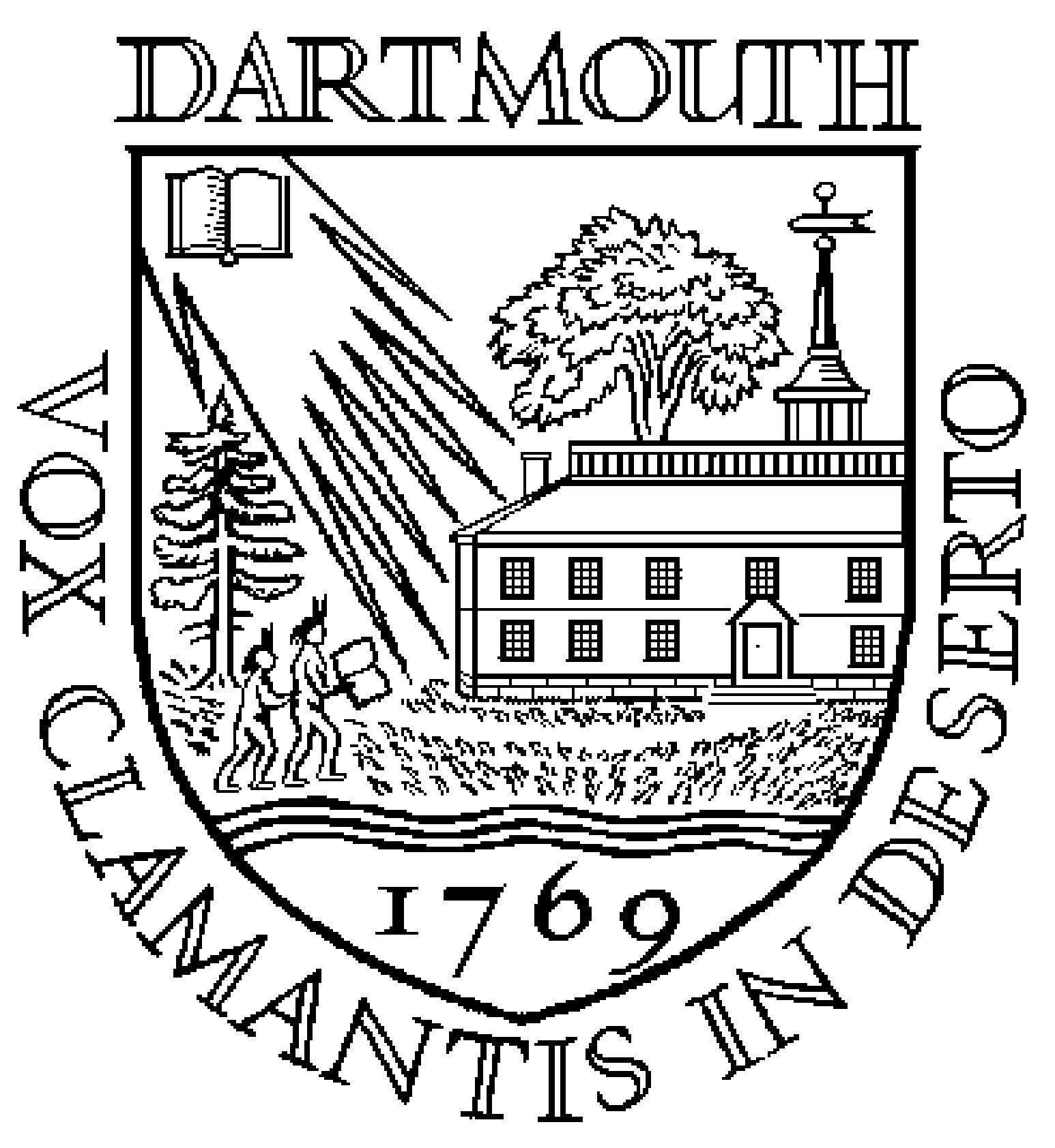 Dartmouth College company