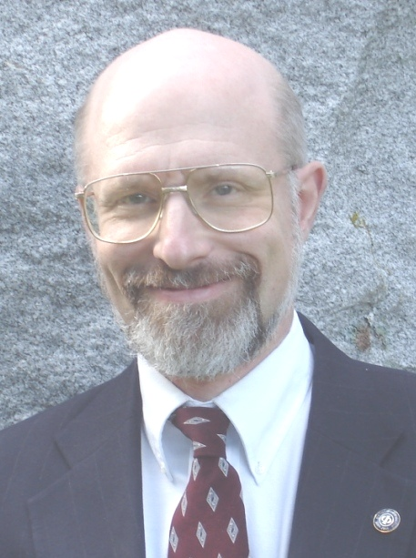 Picture of Robert Gezelter, CDP